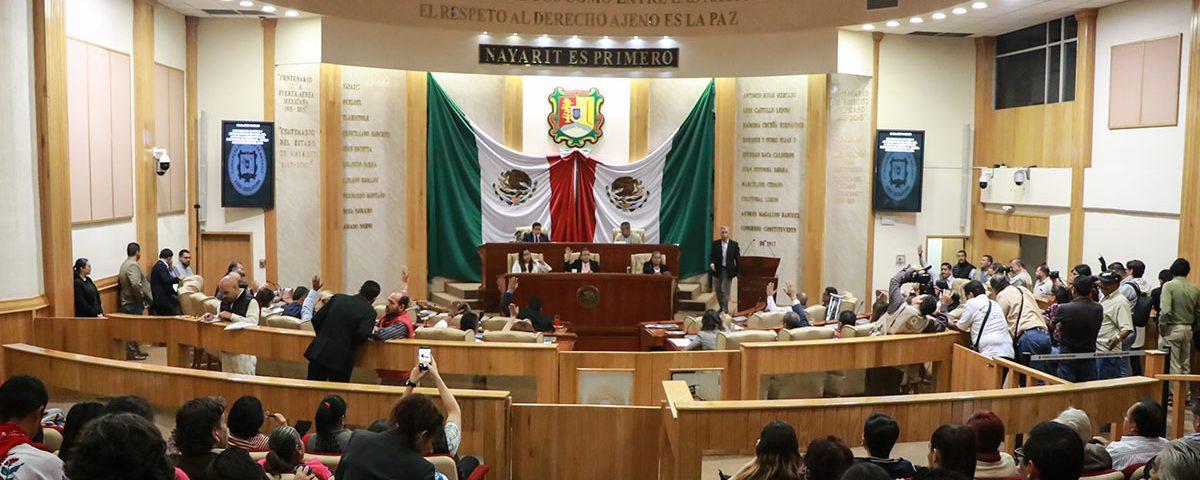 Incluye Congreso a pueblos originarios en Concurso Estatal de Oratoria Juan Escutia