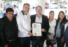 Celebra Congreso el Día del Migrante Nayarita