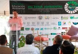 Ayuntamiento de Tepic conmemoró el Día Mundial de la Educación Ambiental
