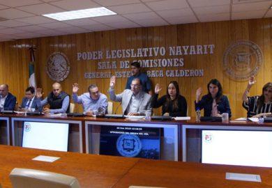 Aprueba Congreso prórroga para que ayuntamientos afectados presenten su Informe de Gestión Financiera