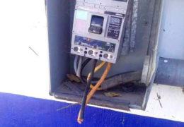 El vandalismo en pozos de Siapa genera significativos gastos y desabasto de agua