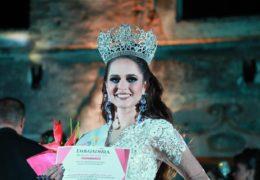 Ana Ramírez Murillo es la nueva Embajadora de la Cultura Tepic 2019
