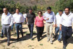 Definen SEDATU y autoridades de Guerrero acciones que se realizarán con el programa de mejoramiento urbano en Acapulco