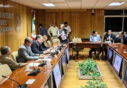 Inicia Congreso período de prueba en juicio de magistrados y jueces