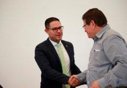 No defendemos criminales: Presidente de la Comisión Municipal de Derechos Humanos
