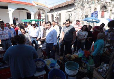 Transforma gobierno de Toño imagen urbana e infraestructura turística de San Blas