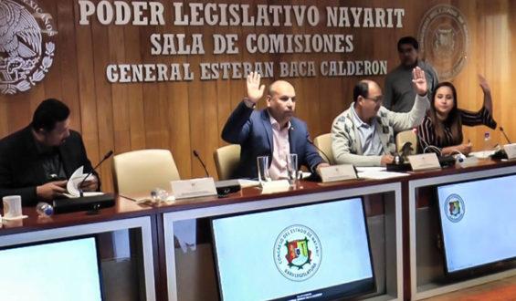 Va Juicio Político de Roberto Sandoval
