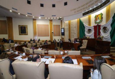 Aprueba Congreso de Nayarit reforma constitucional sobre Guardia Nacional