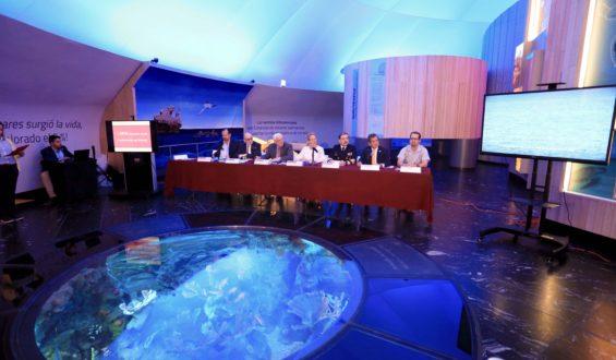 El Gobierno de México lanza la Iniciativa para la sustentabilidad en el norte del Golfo de California