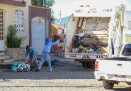 Inicia con éxito el nuevo Sistema de Recolección de Basura en Tepic