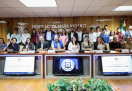 Instala Congreso nueva Comisión legislativa para escuchar a niños y jóvenes
