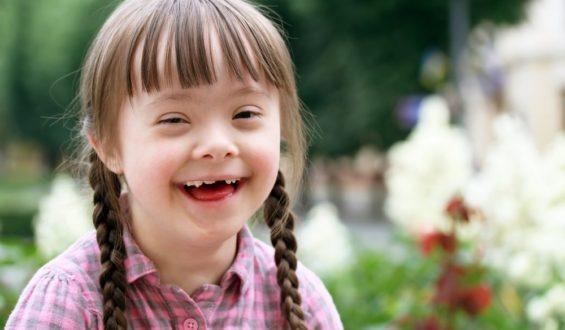 Se crea plataforma para registro nacional de personas con síndrome de Down