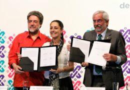 Se transformará la educación de manera coordinada entre las esferas de gobierno y los actores educativos: Luciano Concheiro