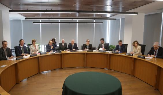 SEMARNAT y la Unión Europea fortalecerán la economía circular en favor del medio ambiente