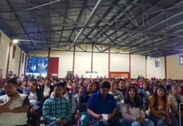 Se aprobó el proyecto del aeropuerto en Santa Lucía