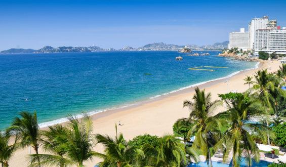 Proyectos turísticos en el país representan una inversión de más de 4 mil millones de dólares