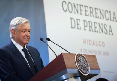 Disminuye robo de combustible en Hidalgo en más de la mitad y hasta 95% a nivel nacional