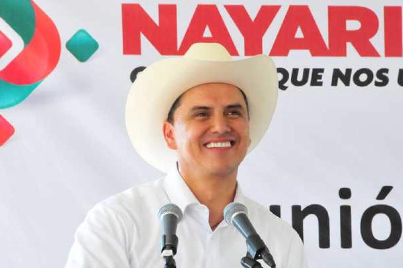 El Tesoro de Estados Unidos señala al exgobernador Roberto Sandoval por corrupción y narcotráfico