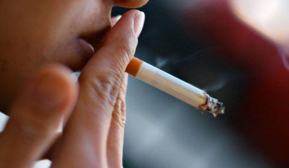 En México, casi 60 mil muertes al año por consumo de tabaco