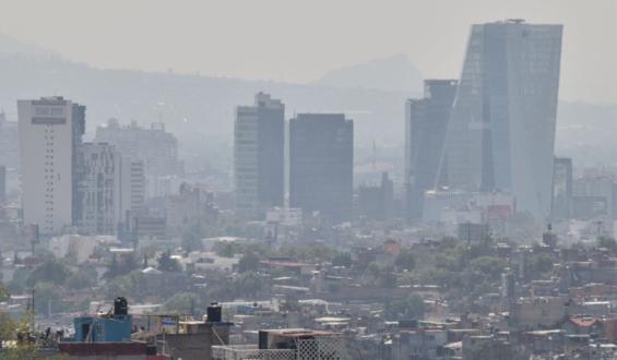 Presentan Nuevo Programa para Prevenir y Responder a Contingencias Ambientales Atmosféricas