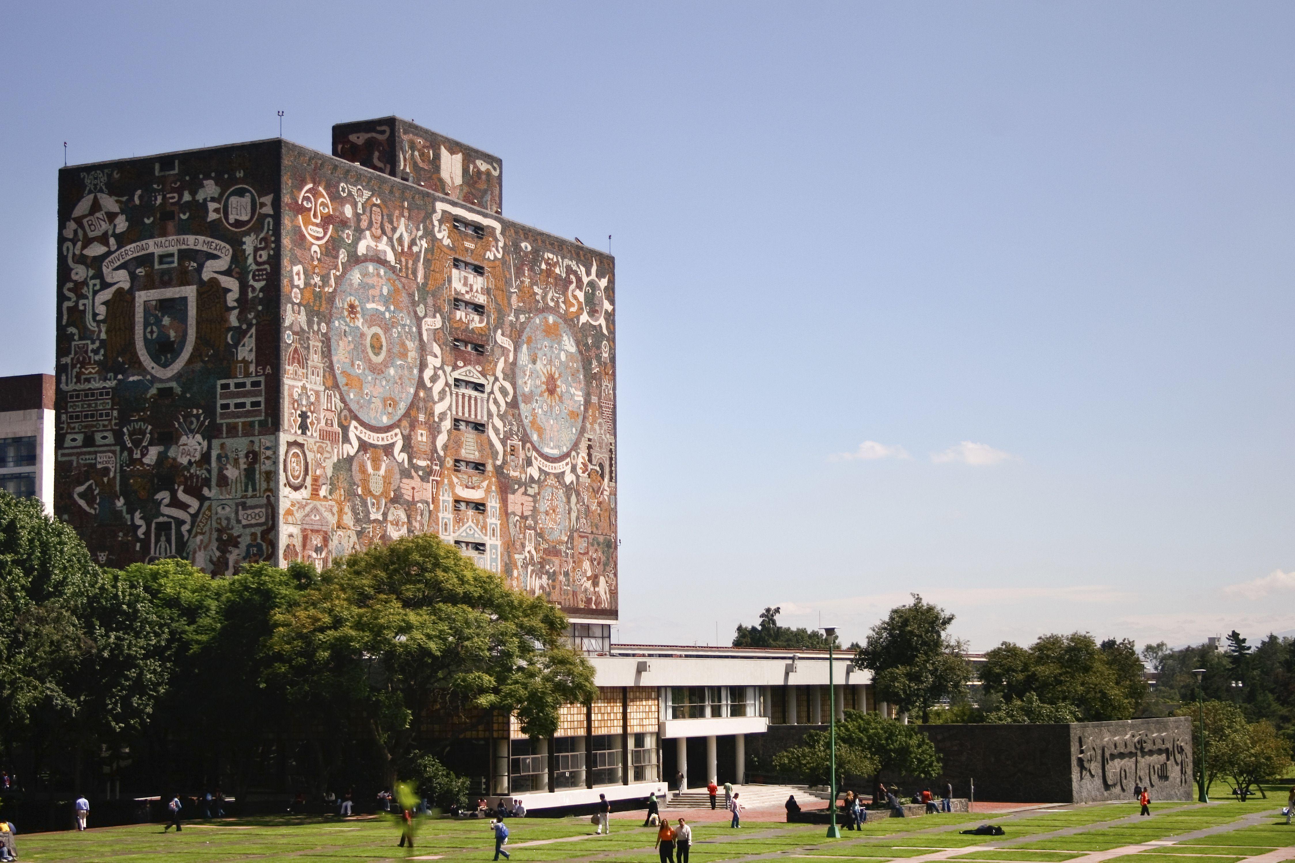 Publican SEP-UNAM convocatorias de movilidad internacional y capacitación para nivel superior