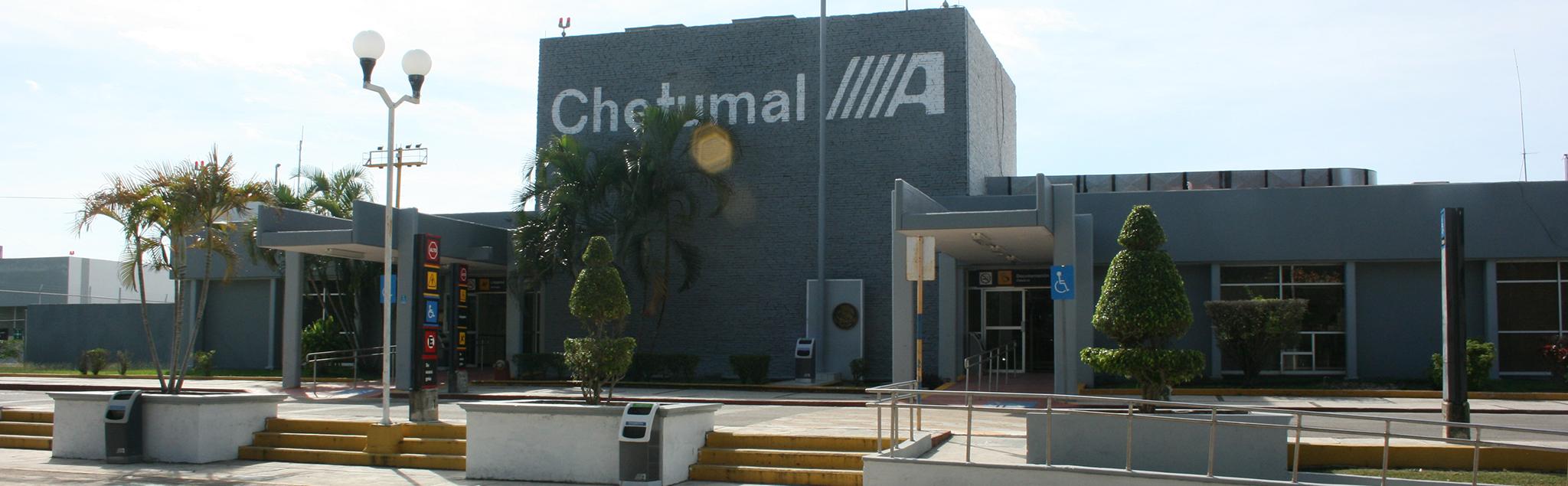 Se modernizará y ampliará el Aeropuerto Internacional de Chetumal
