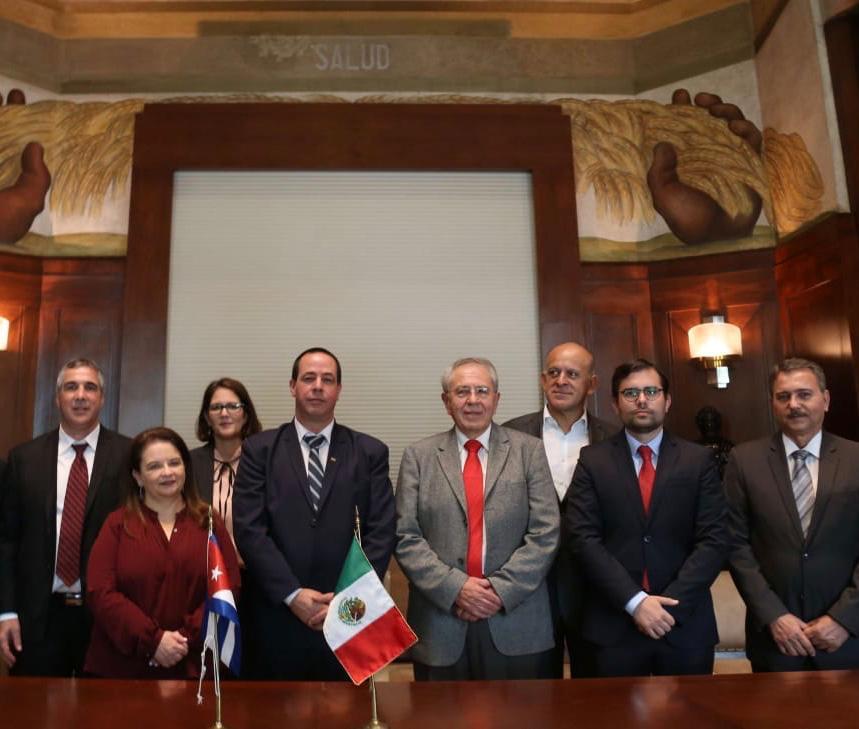 Gobierno de México trabaja para fortalecer y avanzar hacia la Atención Primaria de la Salud