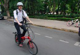 Impulsa Sedatu esquemas de movilidad sustentable en coordinación con GIZ e ITDP