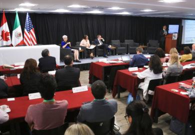 México, Estados Unidos y Canadá refrendan su compromiso con la protección del medio ambiente
