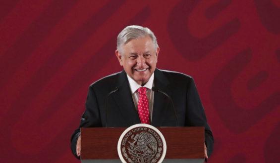 México demostrará que se puede atender migración con humanismo; recursos se obtendrán de avión presidencial