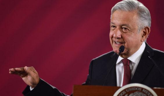México mantiene una buena actividad diplomática, afirma presidente