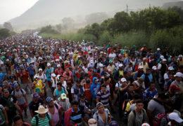 Posicionamiento del Gobierno de México sobre migración e imposición de tarifas arancelarias