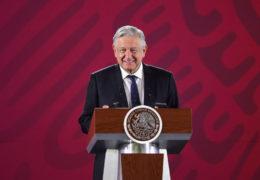 Presidente celebra ratificación del Tratado de Libre Comercio en el Senado