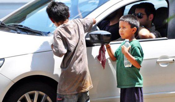 REAFIRMA GOBIERNO DE MÉXICO COMPROMISO PARA ERRADICAR EL TRABAJO INFANTIL Y ADOLESCENTE
