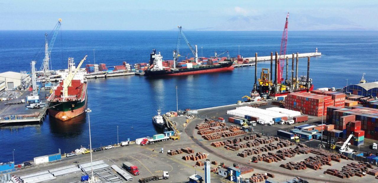 Se impulsarán tres grandes proyectos portuarios, Veracruz, Manzanillo y Progreso