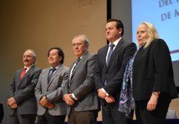 Toma posesión Luis Alonso Herrera Montalvo, como director general del Instituto Nacional de Medicina Genómica