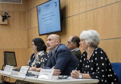 UNAM crea innovador método para realizar atlas de riesgos metropolitanos