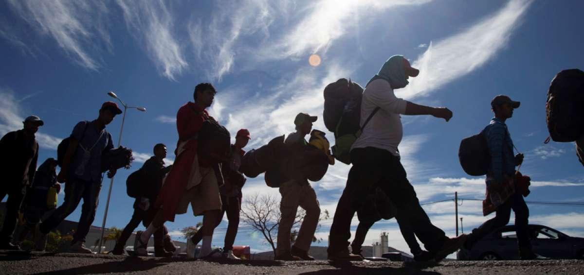 Presentan plan de acción para generar oportunidades de los jóvenes migrantes