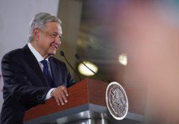 Combustibles mantienen estabilidad de precios, destaca presidente AMLO