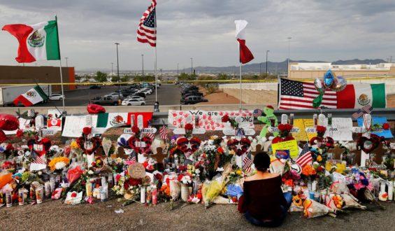 Gobiernos de México y de los Estados Unidos acuerdan intercambio de información por atentado en El Paso