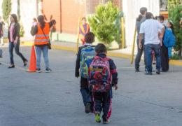 Inicia con normalidad en escuelas del país el nuevo ciclo escolar 2019-20