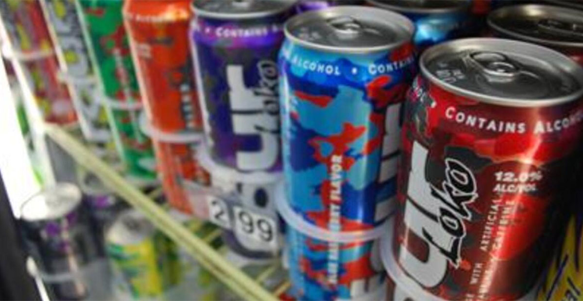 Piden que Cofepris informe los resultados de las pruebas a la bebida alcohólica denominada Four Loko