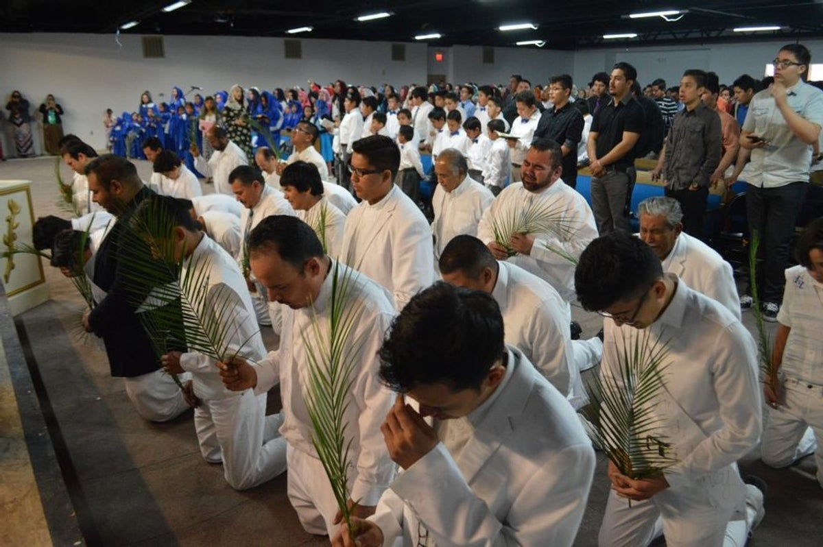 Rechaza SEP haber dado autorización para el uso de planteles escolares para actividades religiosas