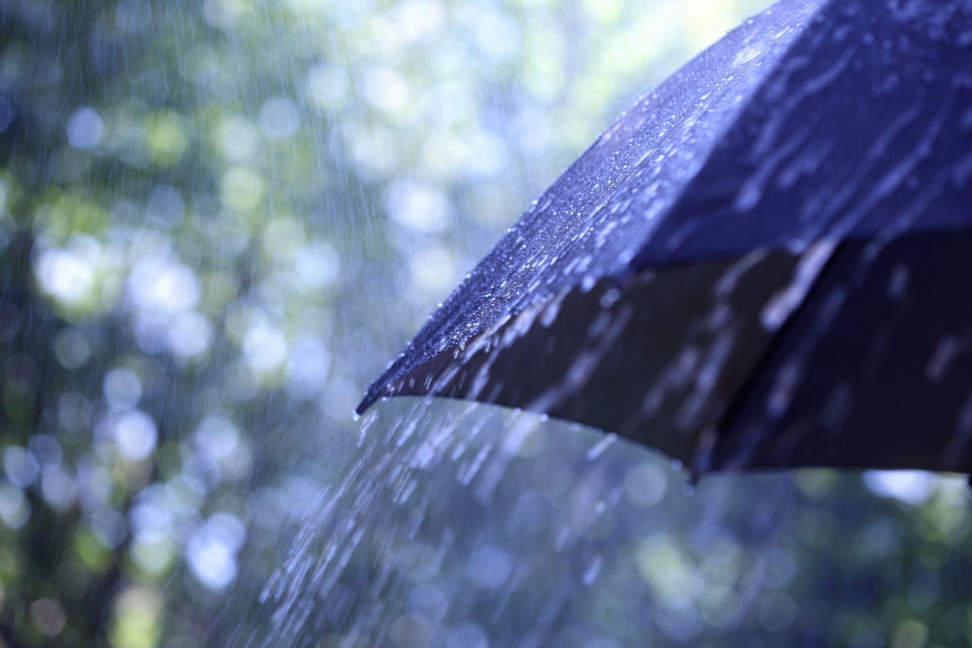 Pronostican para este lunes lluvias en 22 estados del país