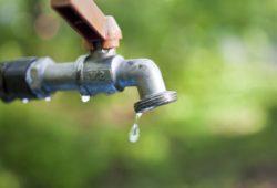 Amenaza CFE con dejar sin agua a miles de familias en Nayarit