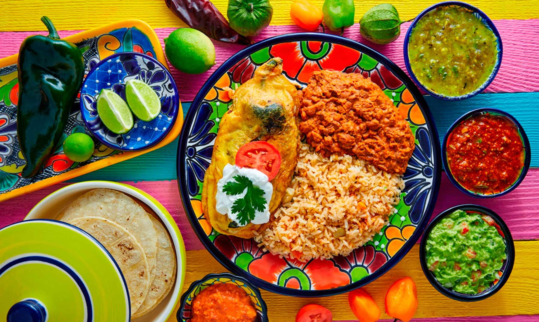 Mexicanos en el extranjero organizarán eventos para mostrar la riqueza cultural de nuestro país.