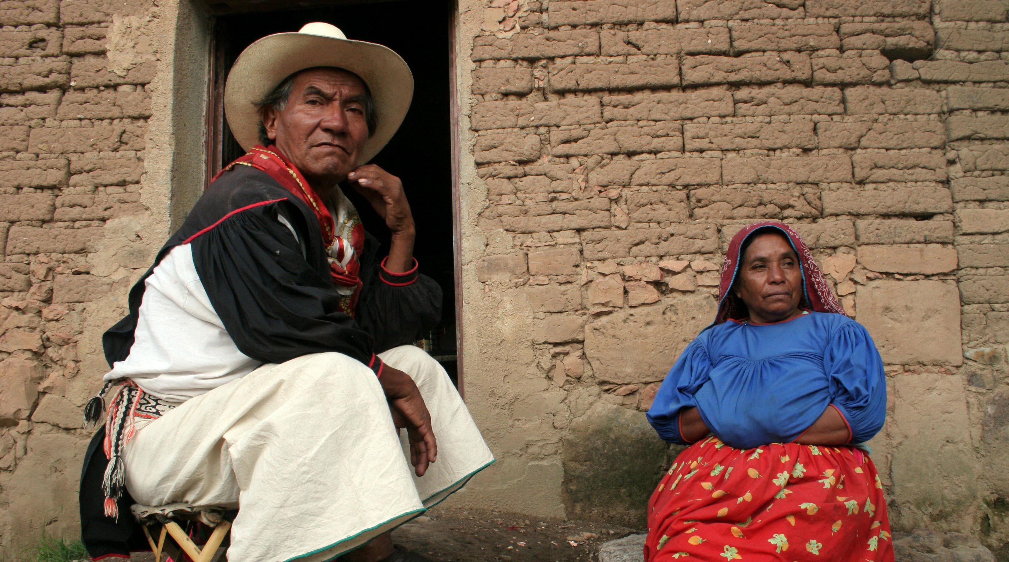 Piden comunidades indígenas y afromexicanas pleno respeto a sus derechos y costumbres