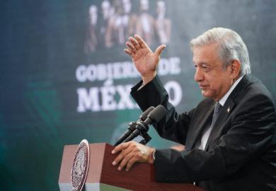 Presidente reafirma compromisos en materia de seguridad e infraestructura en Sonora