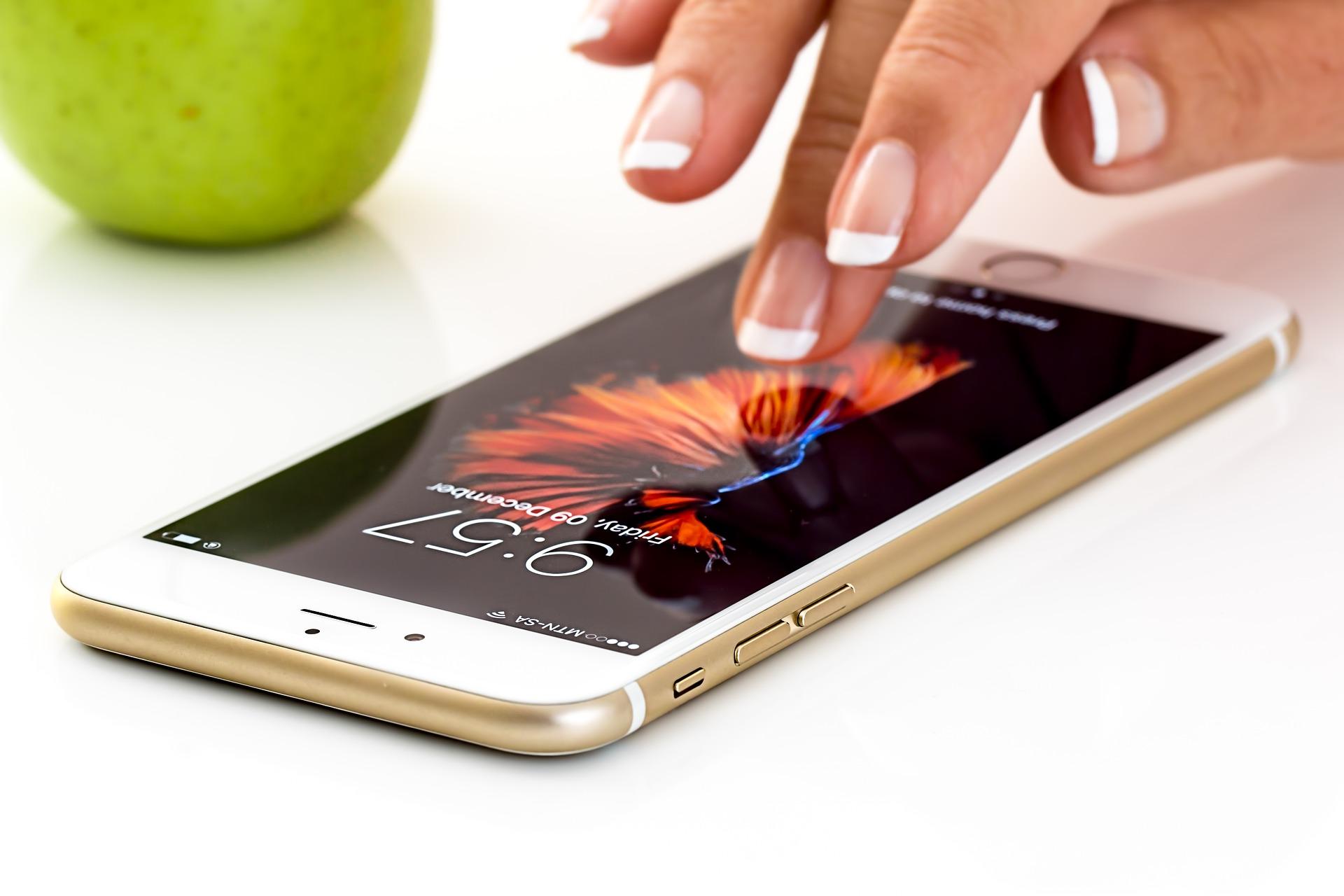 Apple reparará gratis estos modelos de iPhone por tener fallas