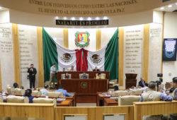 Aprueba Congreso exhortos a favor del campo, transparencia y educación
